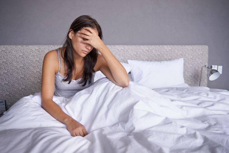 Men in sexual pain