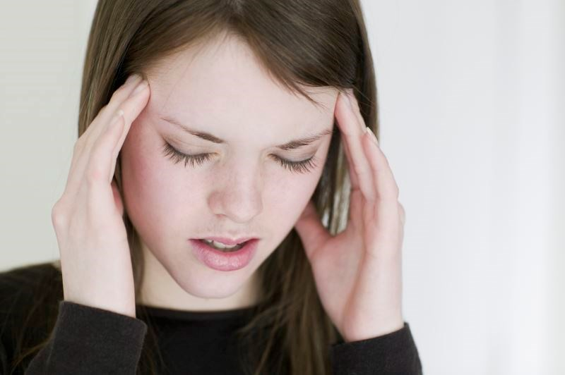 The researchers used either the ICHD-II or ICHD-3 criteria to diagnose headache in these patients.