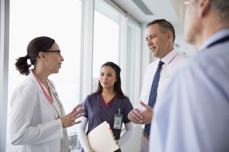 5 Key Steps to Grow Your New Nephrology or Urology Practice