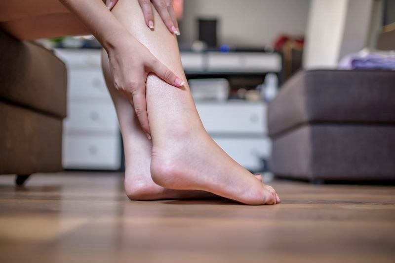 Effective opioid doses are considerably lower in refractory restless legs syndrome compared with those prescribed for chronic pain.