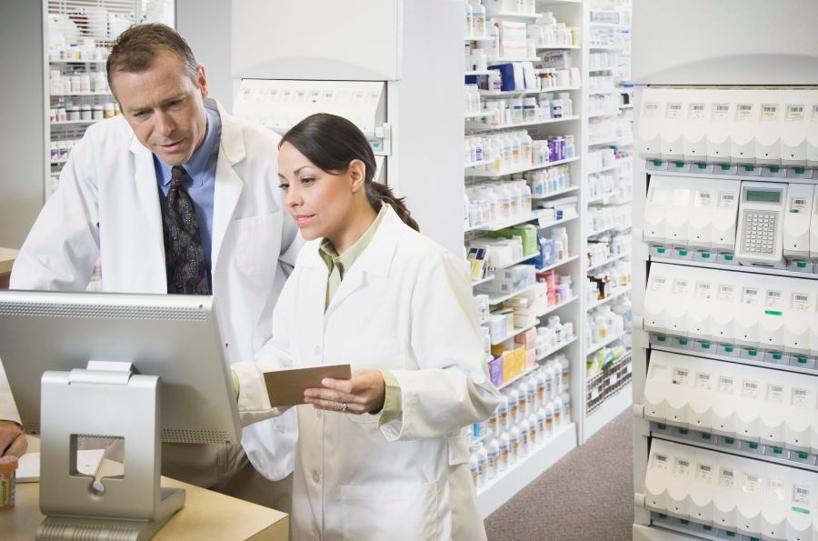 Prescription writing errors were significantly reduced in the pharmacist education group, while there was an increase in the error rate in the control group.