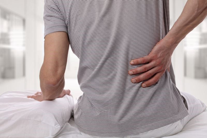 The Effect of Chronic Pain on HIV Outcomes