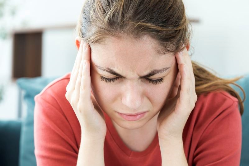 The study included 55 participants with episodic migraine who were randomly assigned to receive duloxetine or placebo over an 8-week period.