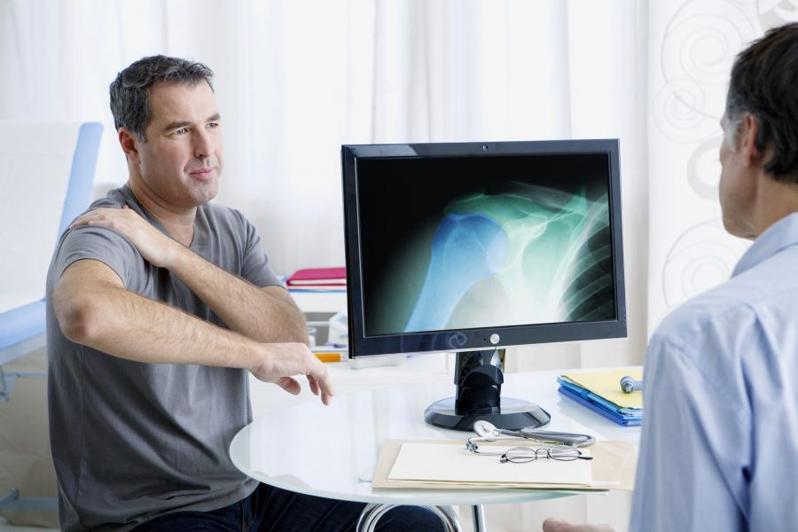 Examining the Efficacy of Arthroscopic Decompression for Subacromial Shoulder Pain