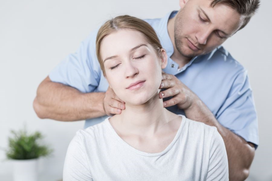 Spinal Manipulative Therapy May Effectively Reduce Cervicogenic Headache Days