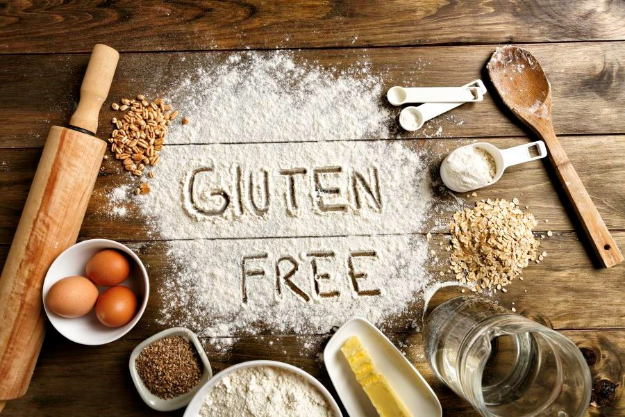 Following a strict gluten-free diet was associated with 88.7% reduced odds of peripheral neuropathic pain.