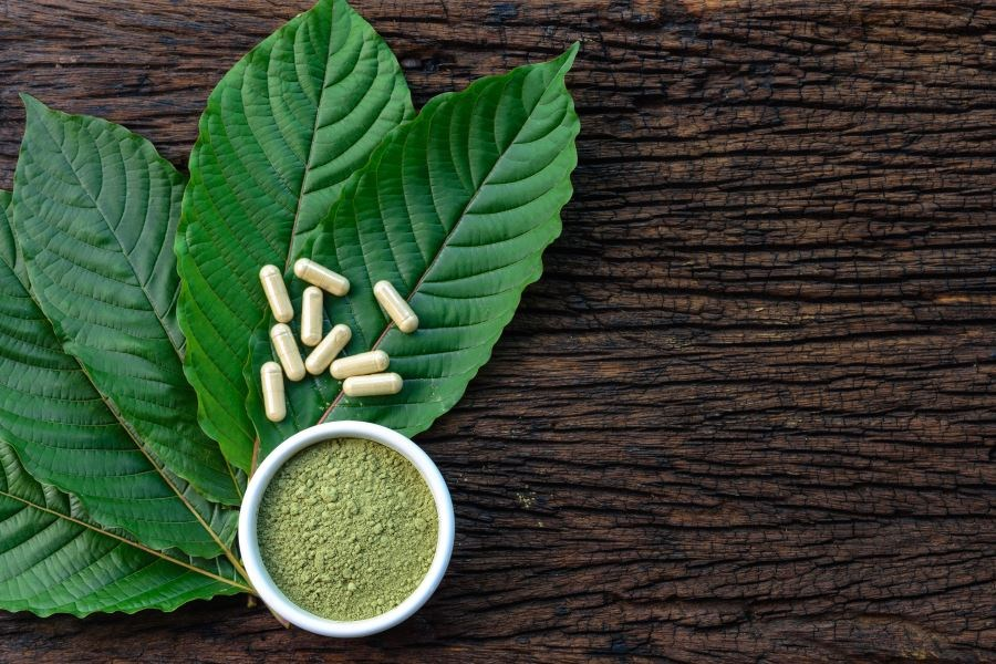 FDA Issues Mandatory Recall of Food Products Containing Powdered Kratom