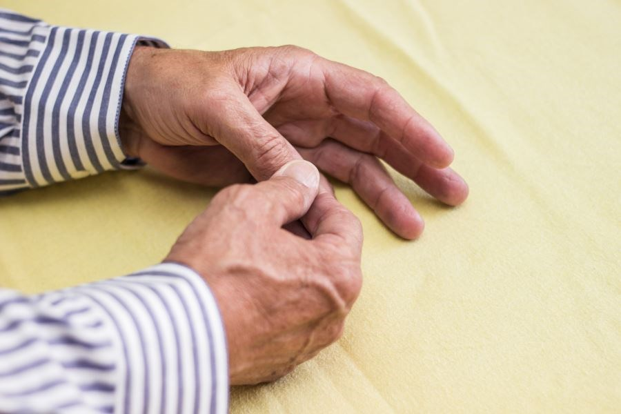 Corticosteroids May Be an Effective Alternative to NSAIDs in Acute Gout Pain