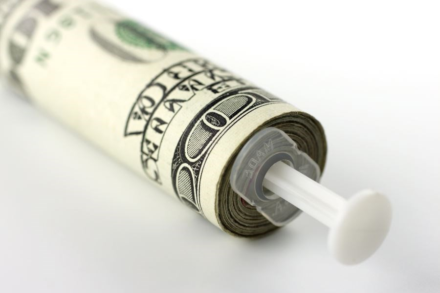 ADA Issues White Paper Addressing Escalating Cost of Insulin