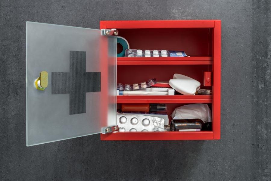 Unit-Dose Packaging of Buprenorphine-Naloxone Effective on Unintentional Pediatric Exposure