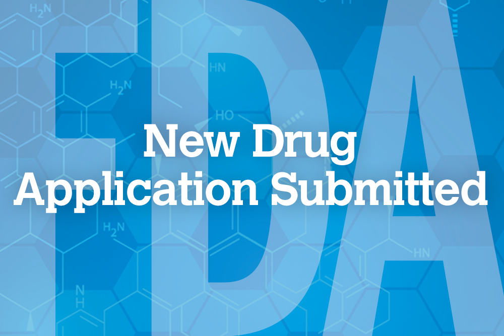 NDA Submitted for Novel, Targeted Antibiotic Iclaprim