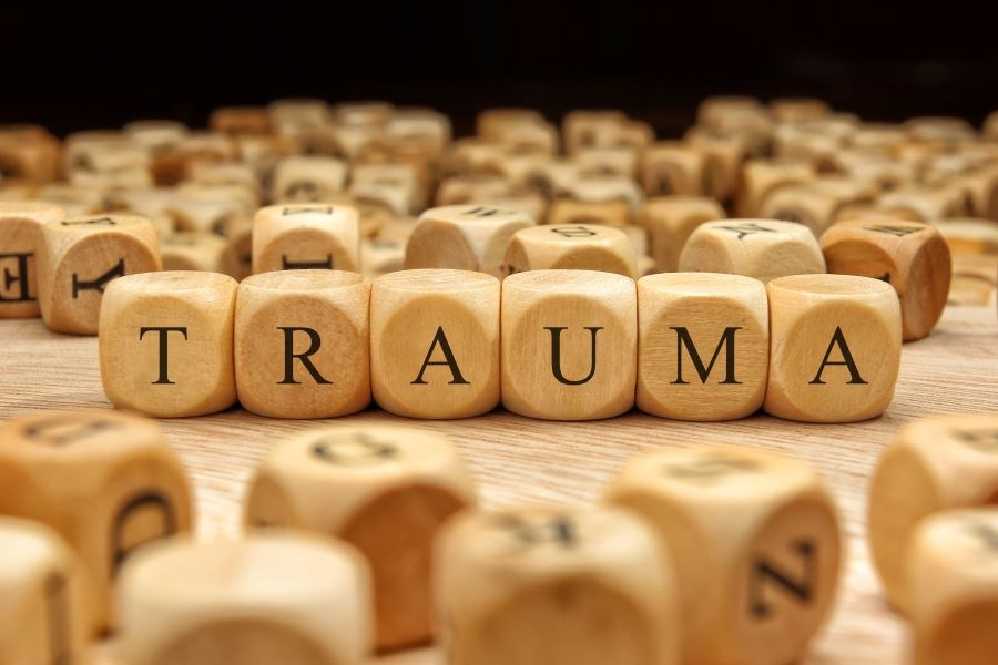 Nonprescription Drug Use Associated With Potentially Traumatic Events