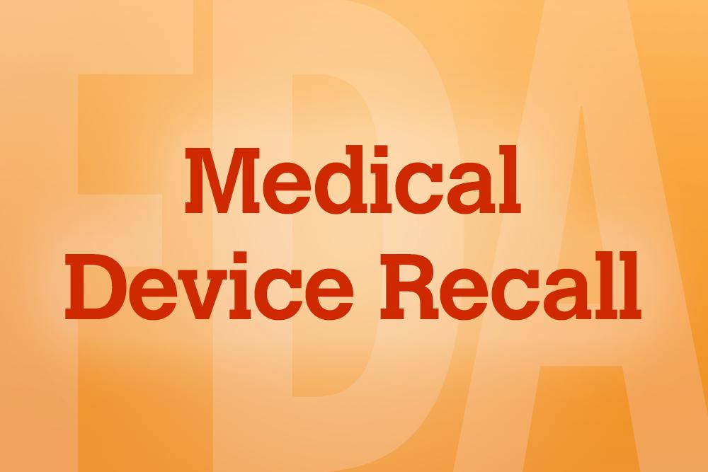 Swan-Ganz Thermodilution Catheters Recalled Due to Lumen Reversal