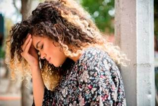 Insufficient evidence is available to determine the efficacy of levetiracetam as a chronic migraine prophylactic.