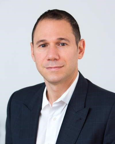 David  Rosenblum, MD