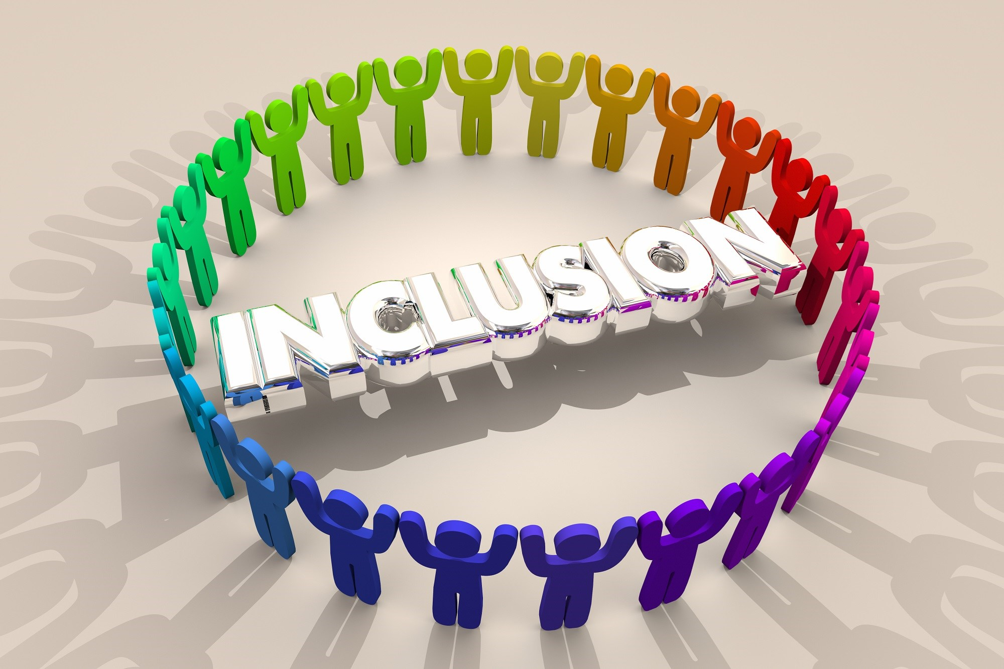 There are six broad factors that can affect inclusion within health care organizations.