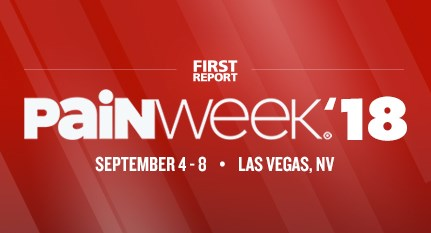 PAINWeek 2018 Conference: Preview of Live Coverage