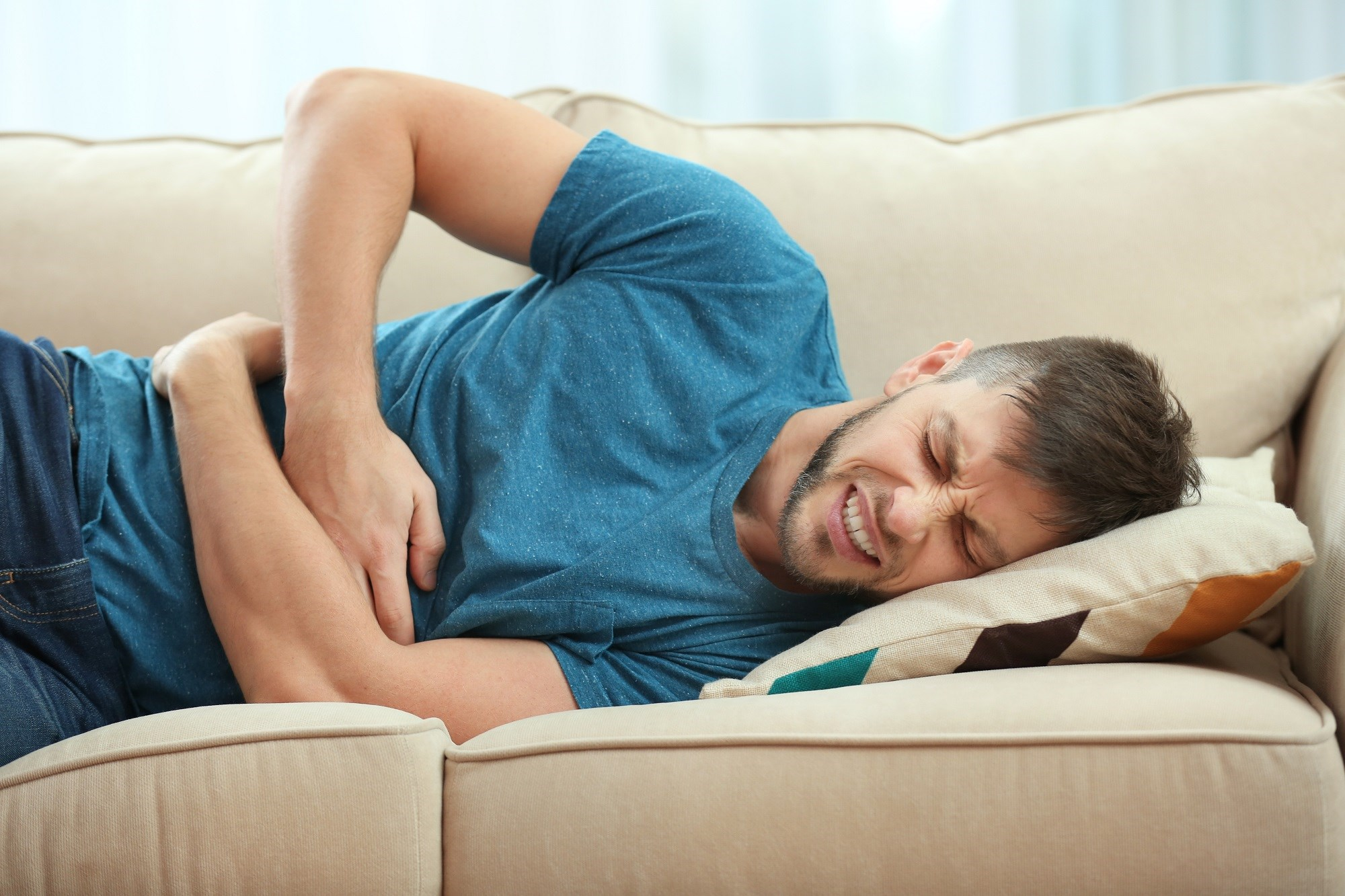 The study included 346 participants with irritable bowel syndrome with diarrhea who had inadequate symptom control with loperamide in the previous 12 months.