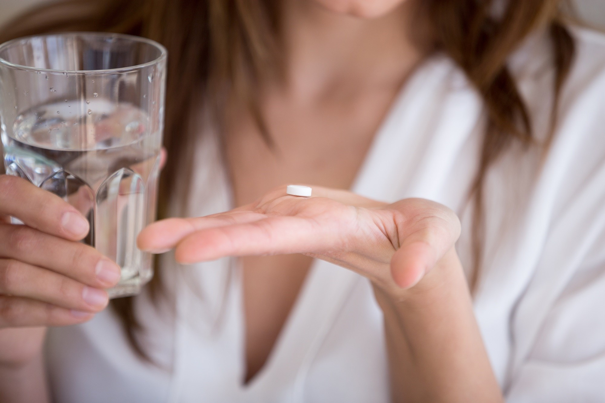 Pregabalin May Not Improve Analgesia During Medical Abortion