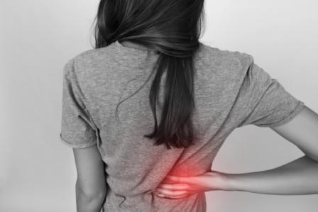 Back Pain Frequency, Mental Health, and Substance Use in Adolescents