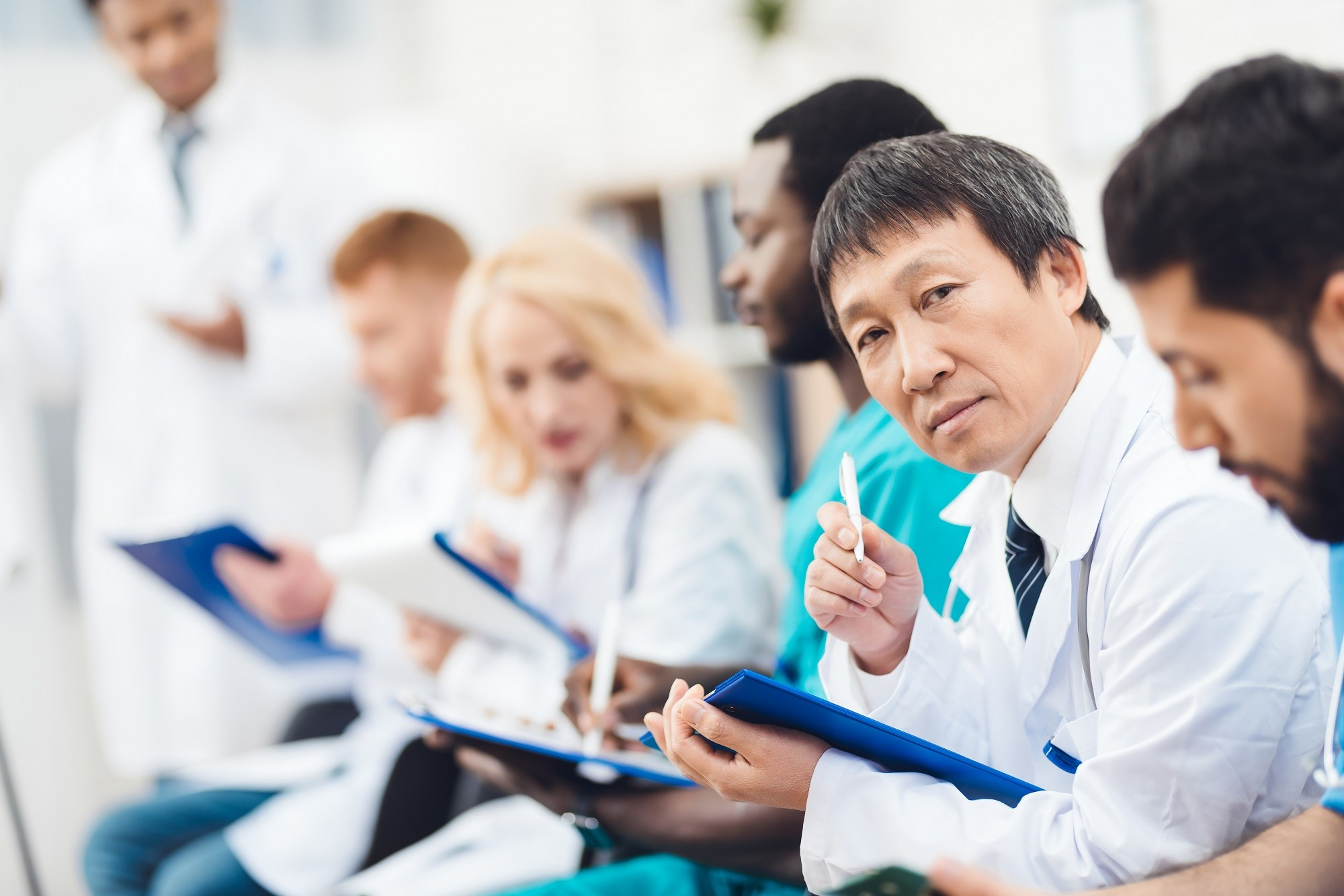 According to the AMA, many state medical boards persist in questioning licensure applicants about their history of treatment for mental health instead of focusing on their current fitness to practice.
