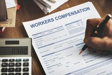 Individuals who had claimed workers' compensation and who had ≥1 opioid prescription filled were included in the final analysis.