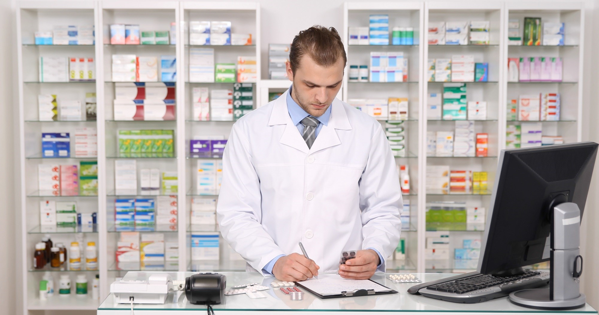 Intervention by Pharmacists May Effectively Reduce Use of Inappropriate Medications in the Elderly