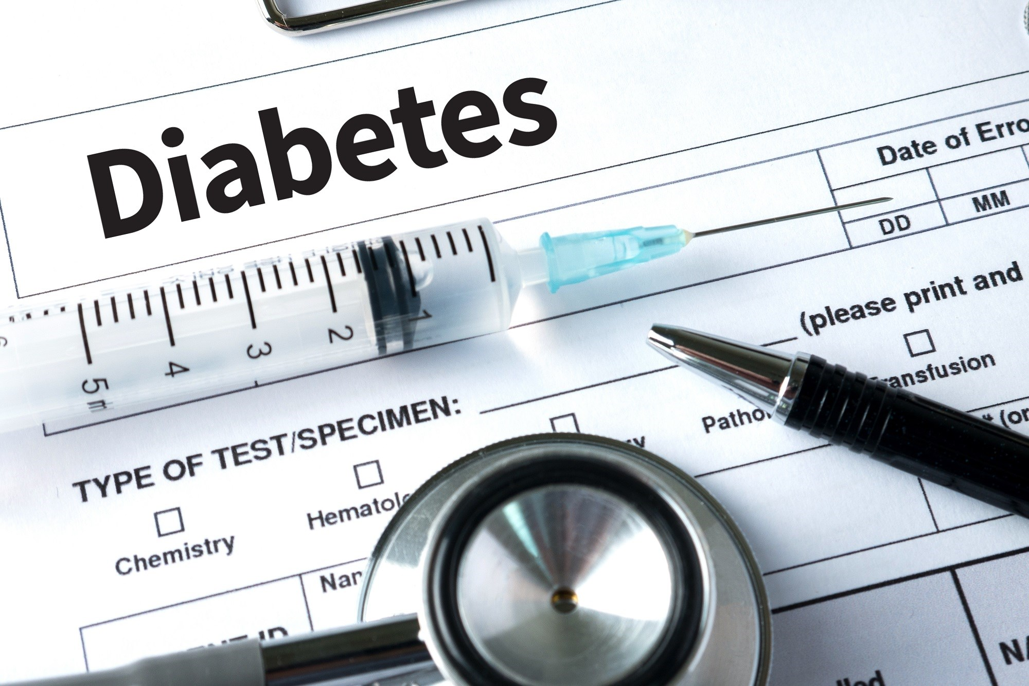 A multidisciplinary committee of 15 leading experts in diabetes care reviewed evidence from studies published in MEDLINE since October 15, 2017, to update prior ADA recommendations.