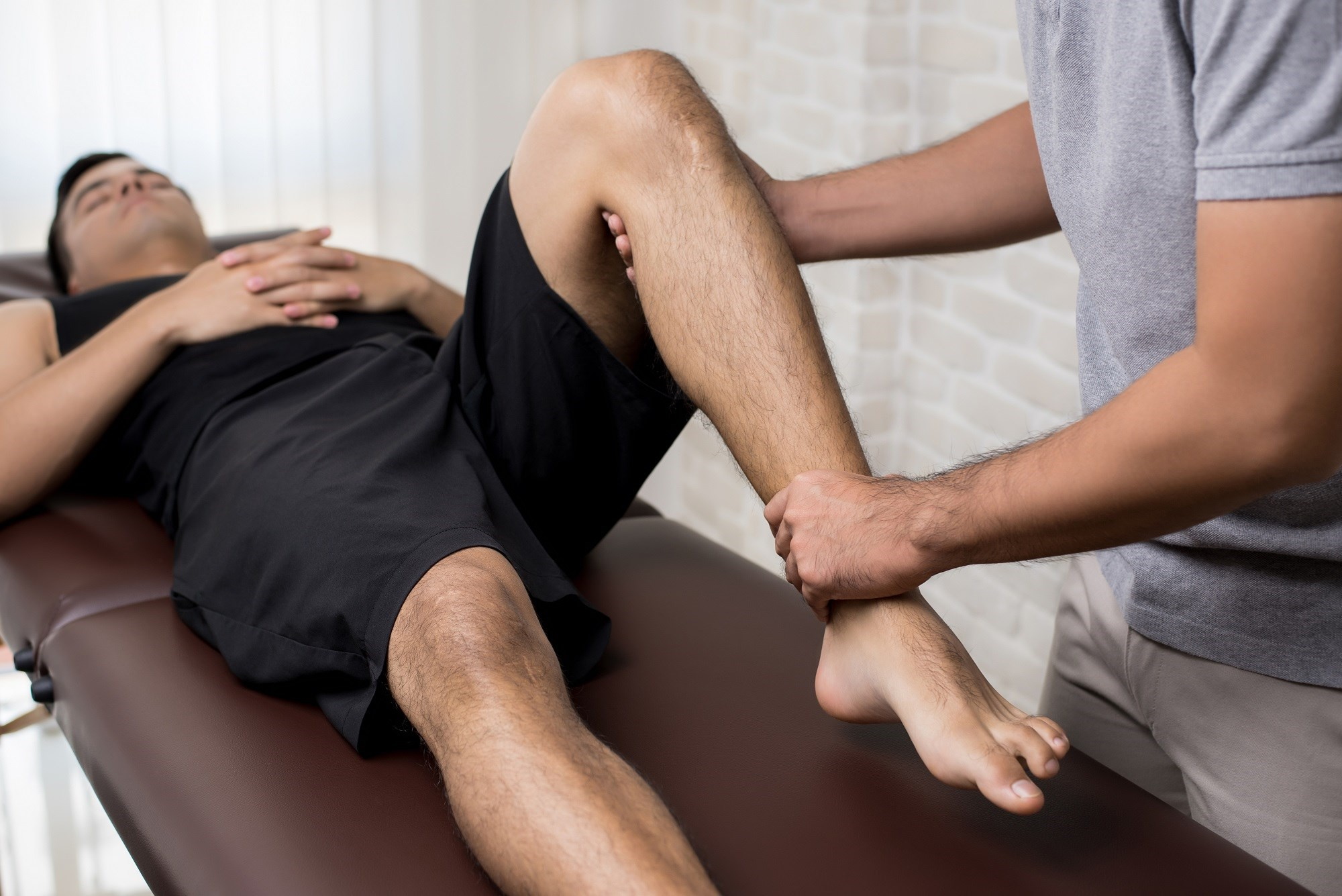 Early Physical Therapy for Musculoskeletal Pain May Reduce Opioid Use