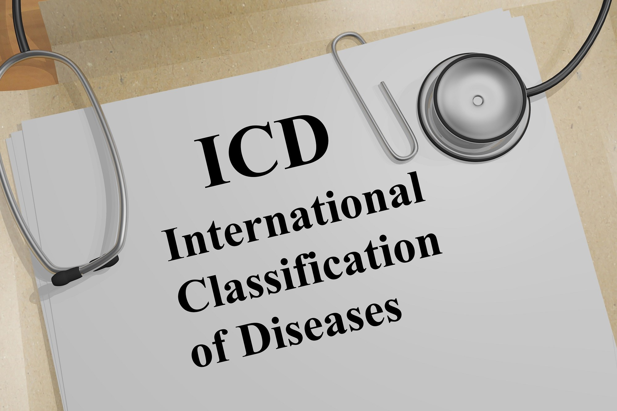 Chronic Neuropathic Pain Updated Classification by IASP for ICD-11