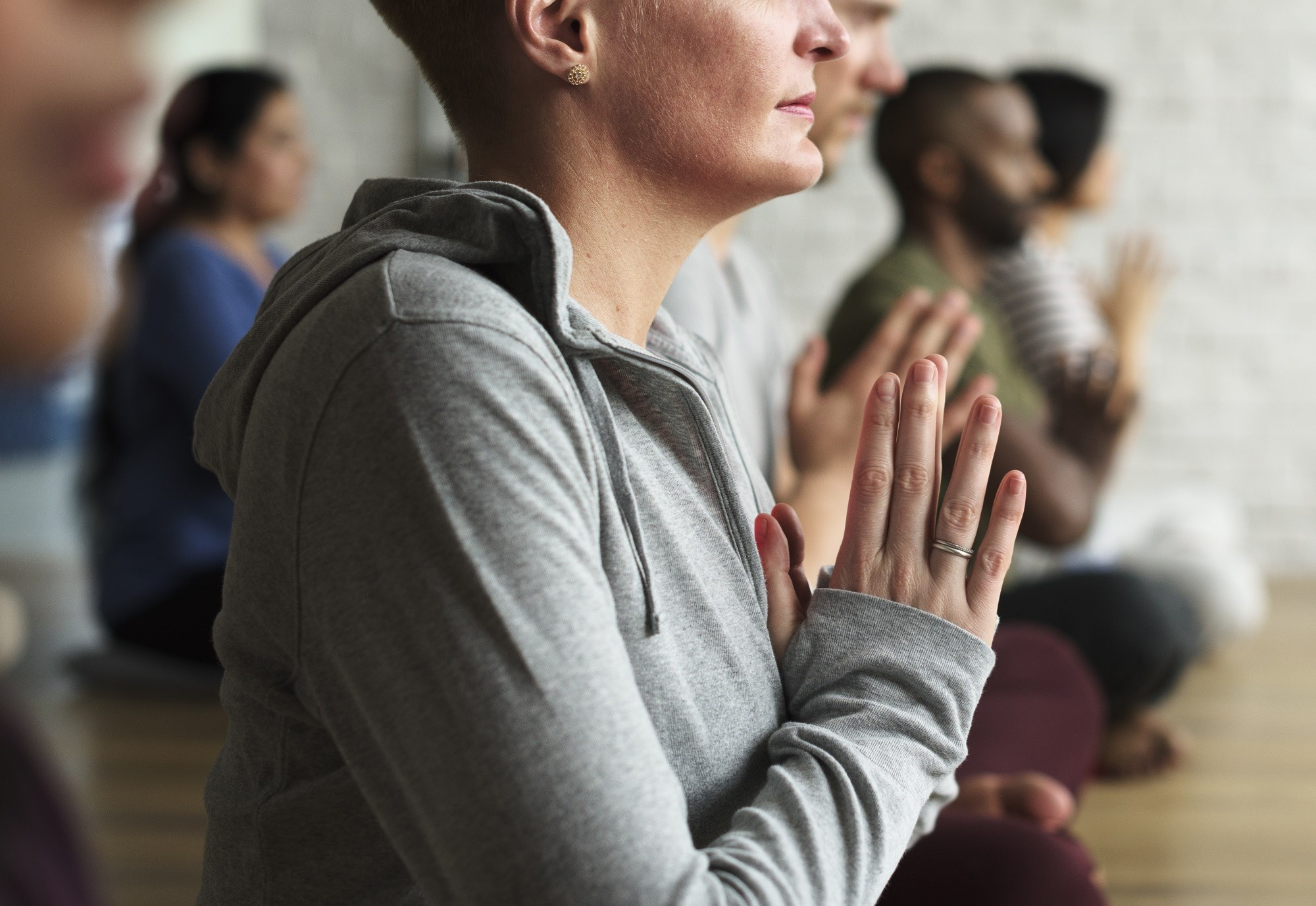 Mindfulness-Based Stress Reduction Also Benefits Chronic Pain